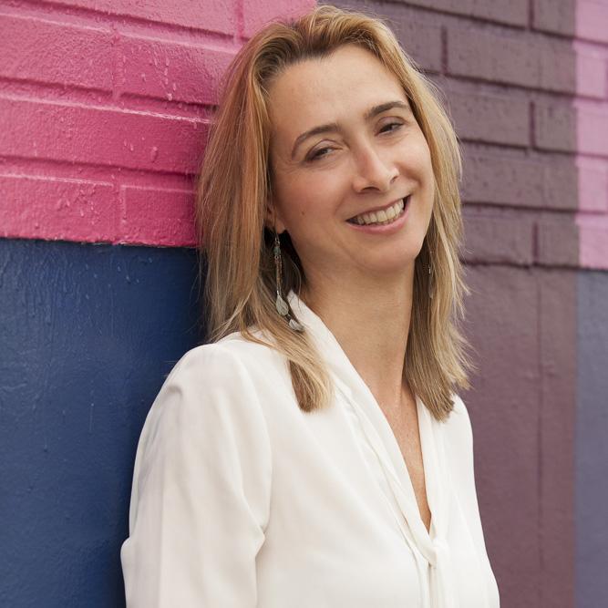 Arielle Biscayart