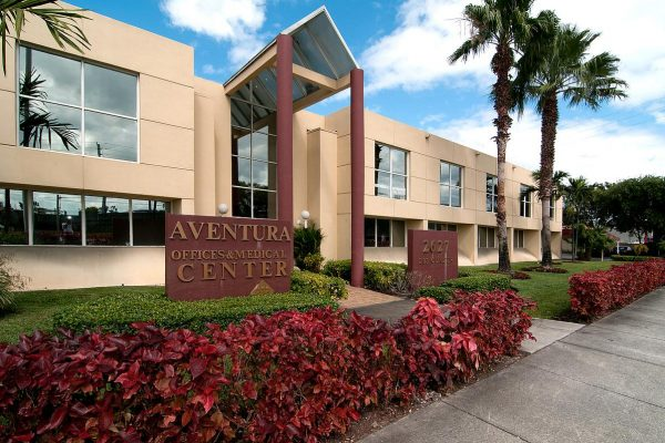 Medical & Executive Offices of Aventura