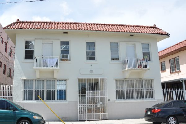 711 NW 1 Street Miami For Sale