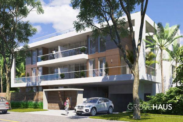 Grove Haus - New Construction Luxury Rentals