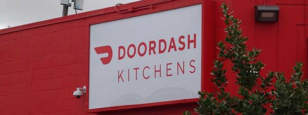 doordash kitchen